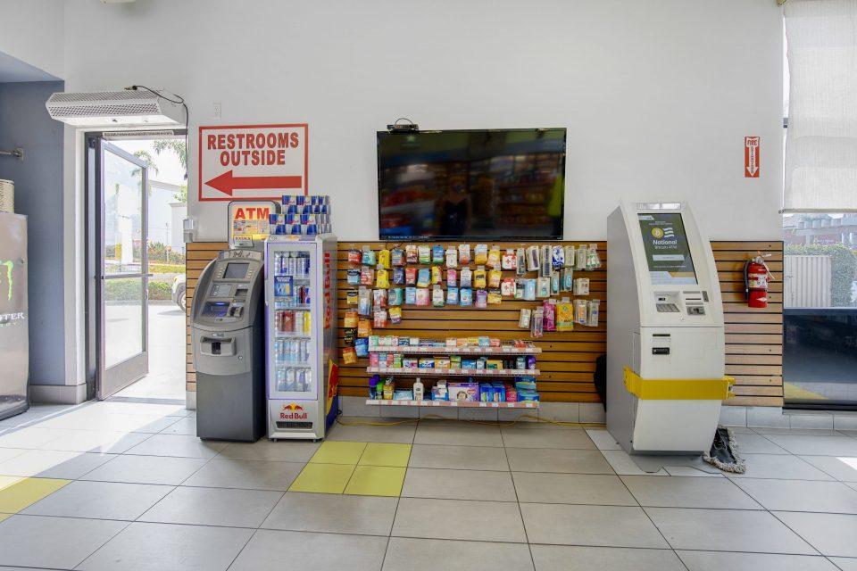 Carlsbad ATM