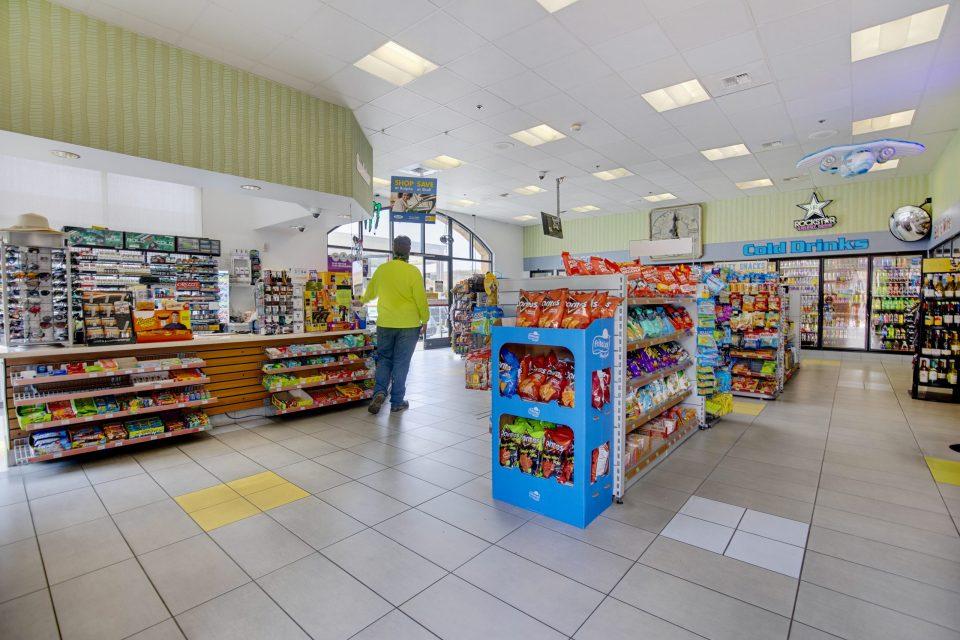 Carlsbad C-Store