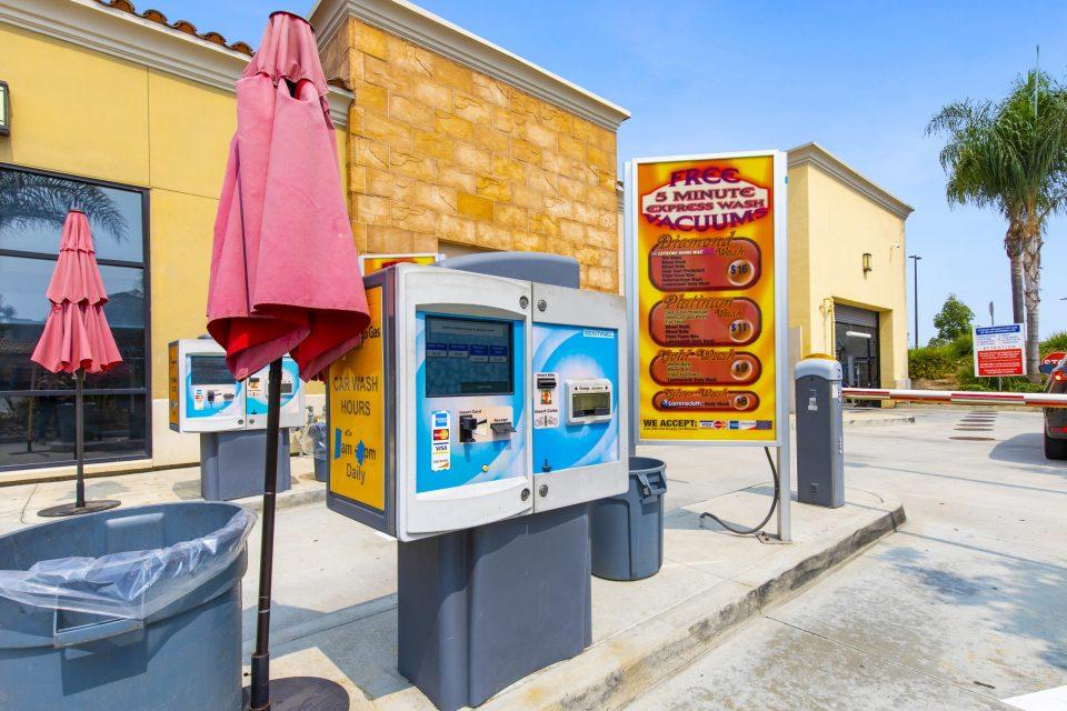Carlsbad Express Wash