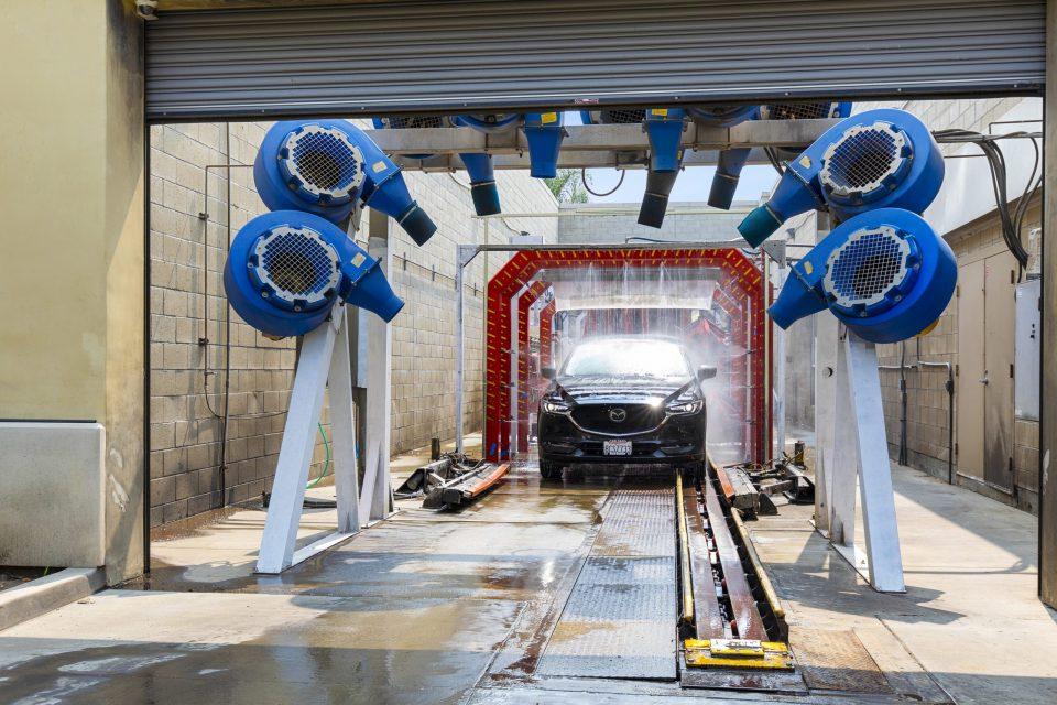 Carlsbad tunnel
