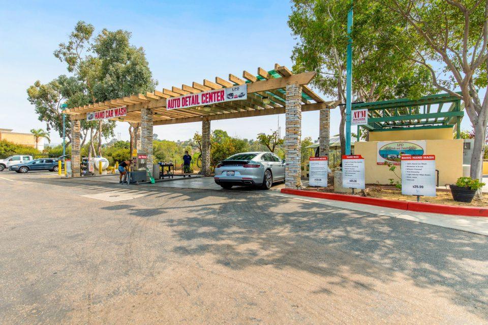 Promenade Detail Center